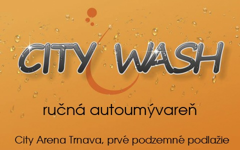 City Wash City Arena