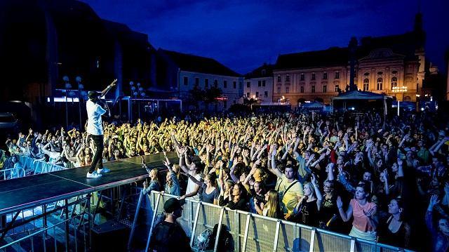Festival Lumen zverejnil mená všetkých účinkujúcich na hlavnom pódiu