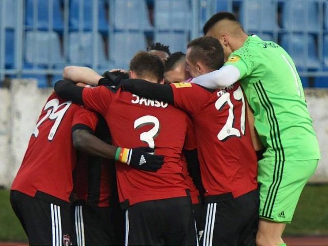 Skvelé! Spartak vyhral v derby nad Slovanom