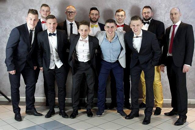 FOTO: Futsalisti Spartaka sa nahodili do gala, klub na plese ocenil najlepších hráčov