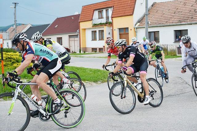 Trnavská cyklistická liga odštartuje prológom v Kamennom mlyne