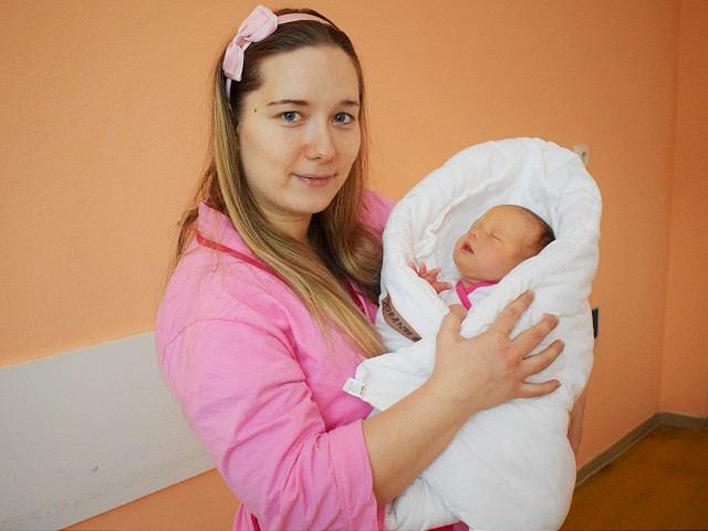 BÁBENCE: Na svet prišli ďalšie krásne detičky