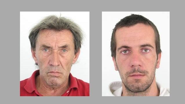 Polícia pátra po Trnavčanoch Pavlovi Bališovi a Karolovi Bolfovi