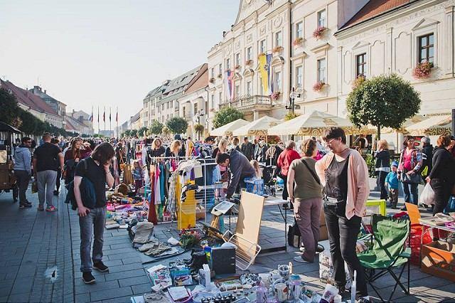 Trnavský blšák bude už túto sobotu, čaká ho premiéra na novom mieste