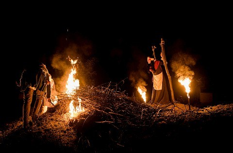 Kam cez víkend? V Bučanoch bude Októberfest, v Ružindole sa porátajú s bosorkou