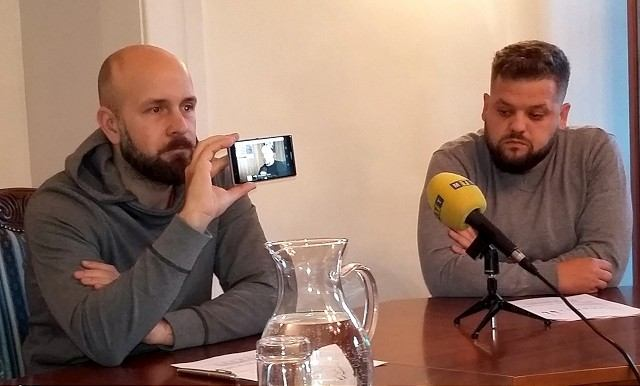 Bročka a Fuzák reagujú na Poóra: Ukázali podporu mesta pre futbal
