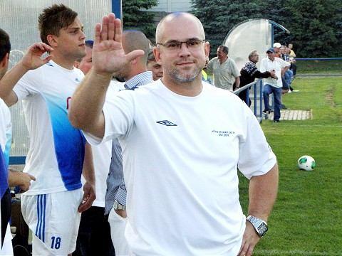 c5589e9cf Chatrnuch už nie je trénerom Boleráza, klub hľadá jeho nástupcu ...