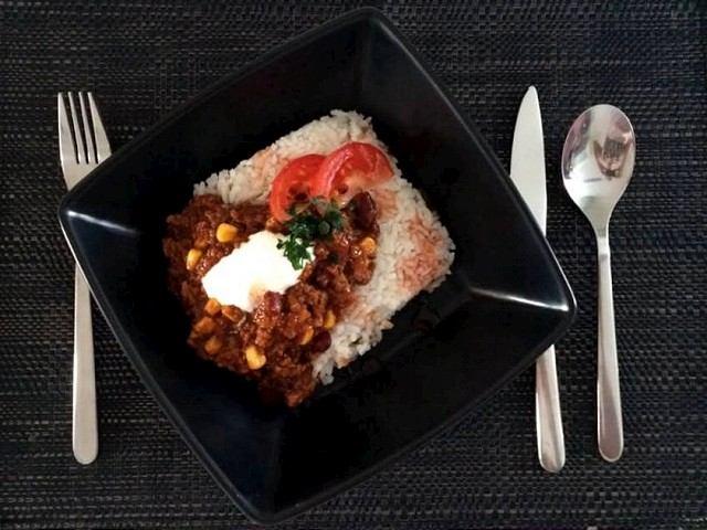 RECEPT: Nenáročné jedlo na nedeľný obed? Pripravte si chilli con carne