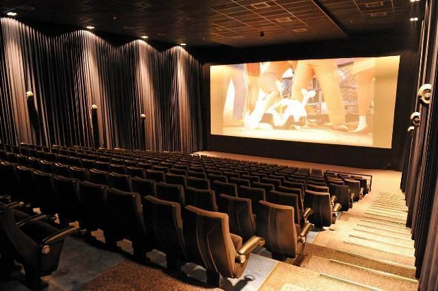 Program kina: Čiara, Atomic Blonde, Dunkirk či Annabelle 2: Stvorenie zla