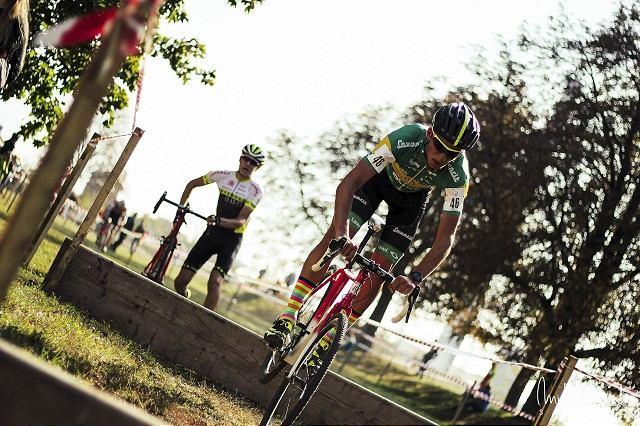 Belgičan Loockx a Češka Havlíková režírovali cyklokros UCI na trnavskom Prednádraží