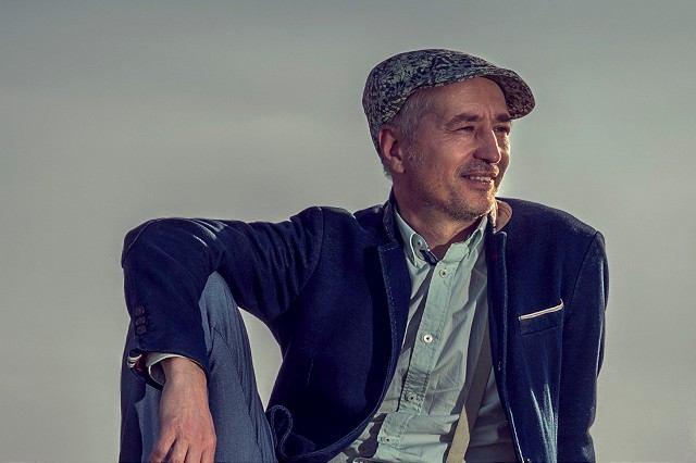 Hudobník Dano Salontay: V Trnave som mal šťastie na správnych ľudí