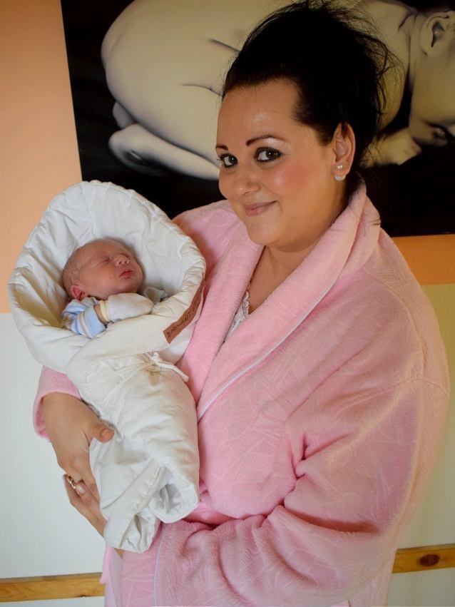 BÁBENCE: Tieto detičky sa narodili v Trnave v úvode novembra