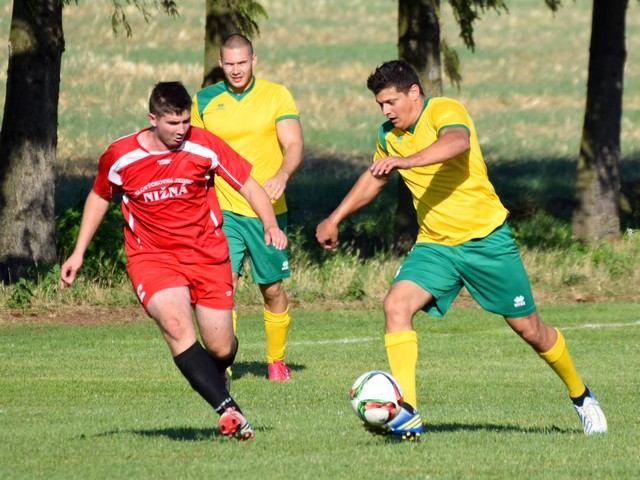 Futbal, 8. liga B: Piešťany porazili aj Sokolovce, Žlkovce zabrali proti Nižnej