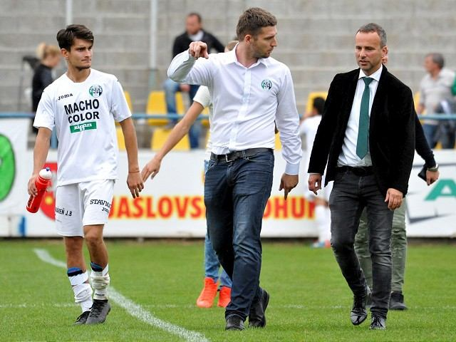 Peter Macho o futbalových Malženiciach: Chceme byť po Spartaku najlepší v regióne
