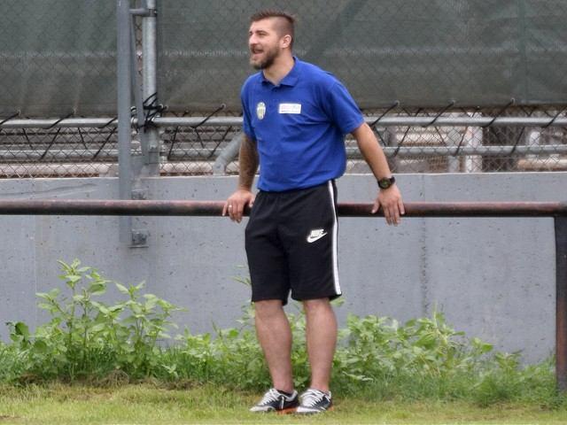 Nový tréner Slávie Marek Boháček chce klub posúvať v tabuľke vyššie
