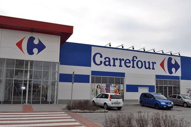Carrefour to v Trnave zabalil, pri obchvate zatvárajú aj ďalšie predajne