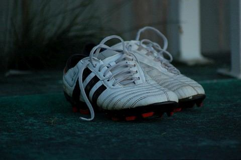 Futbal, dorastenci: Od prvej po štvrtú ligu