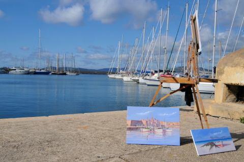 FOTOBLOG: Sardínia - romantický ostrov plný farieb, kde sa zastavil čas