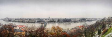 BLOG: Perla na Dunaji! Budapešť je krásna aj v zime
