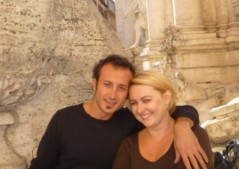 Tatiana Čuperková: V románe aj v živote hľadá Pána Božského
