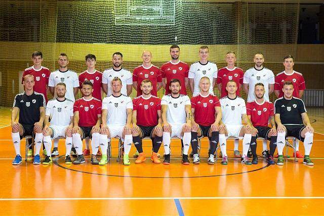 Trnavskí futsalisti napriek dobrému výkonu nestačili na Žilinu