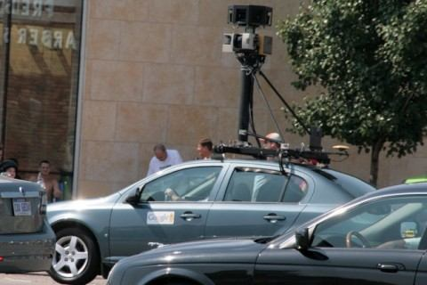 Autá Google fotia Trnavu, chystajú sa do Hlohovca aj Piešťan