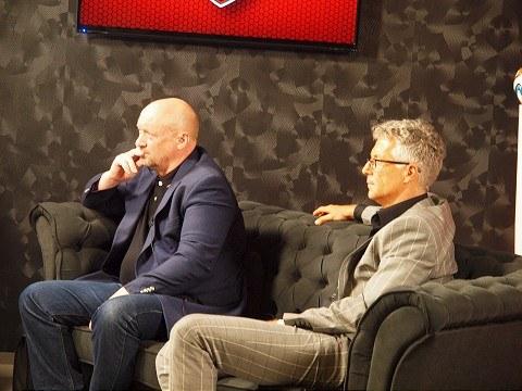 Dušan Guľáš zareagoval na tému o jeho možnom výraznejšom vstupe do Spartaka