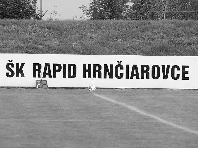 Futbalová glosa: Erik, You will never walk alone
