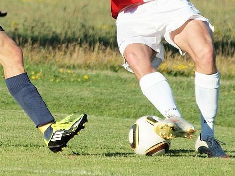 Futbal, OSA: Smolenice potvrdili dobrú fazónu aj proti Suchej