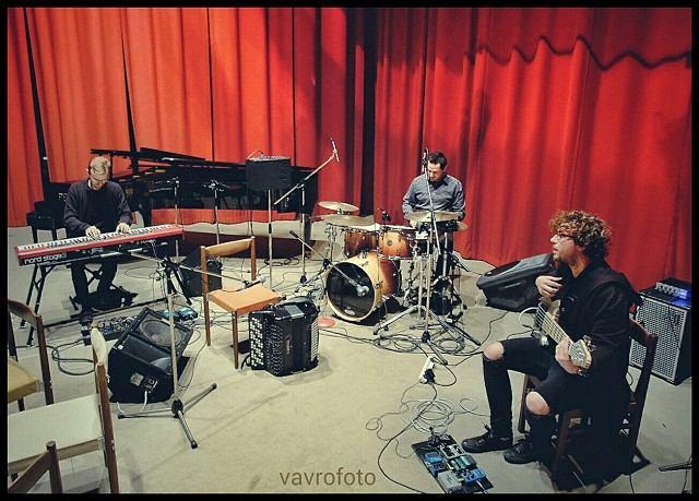 Impaco Trio: Talentovaní hudobníci z Trnavy pripravujú svoj debutový album