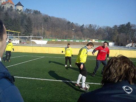 V Smoleniciach pripravujú futbalovú interligu, prihlášky berú do konca novembra