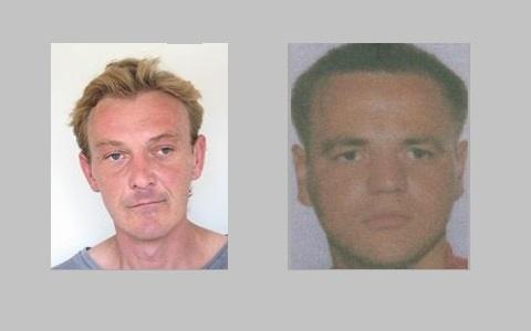 Polícia žiada o pomoc pri hľadaní Trnavčanov Kollaroviča a Kociana