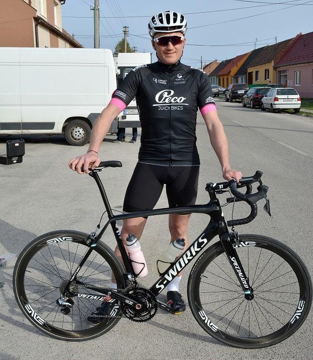 Čím starší, tým lepší: Jarmočnú cyklistickú časovku vyhral Ivan Pašek