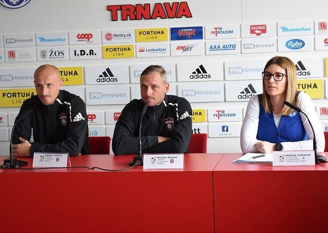 Spartaku sa pred finále pohára uzdravil Depetris, štadión je vypredaný