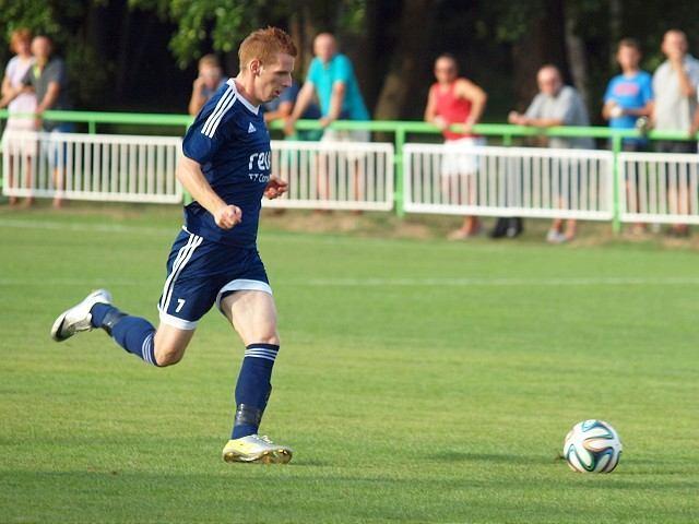 Futbal, 6. liga: Zeleneč vyhral v Brestovanoch a predbehol Hornú Krupú