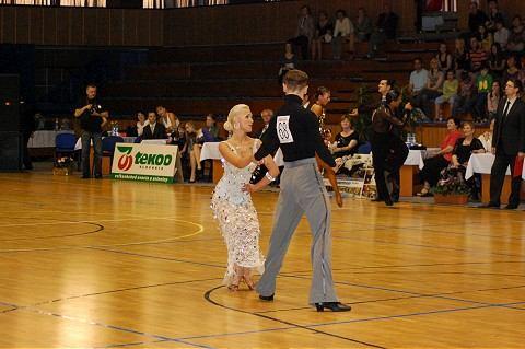 Trnavskí tanečníci formu na finále majú