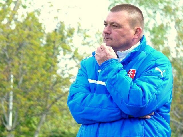 Malatinského zverenci začali na Slovakia Cup-e remízou s Bielorusmi