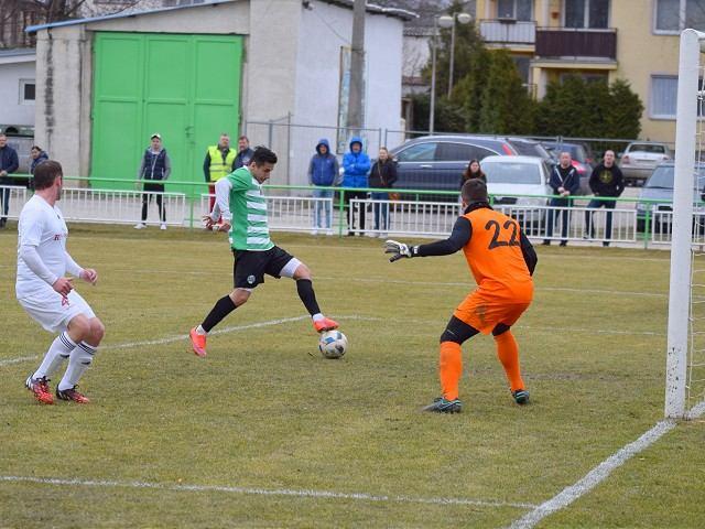 Futbal, 4. liga: Malženice zdolali Častkovce, Boleráz porazil Vrbové
