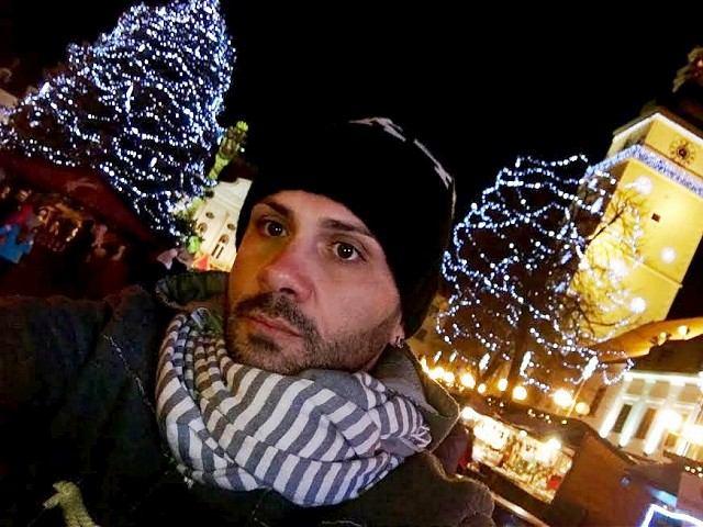 Vianočné trhy v Trnave očarili aj talianskeho speváka, pochvaľuje si atmosféru v meste