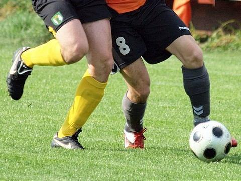 Futbal, oblastná mládež: Leopoldov naložil Kľačanom rovný tucet