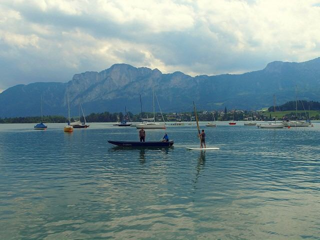 Tip na dovolenku: V rakúskom Mondsee si oddýchnete, talianske Lago di Garda vás očarí