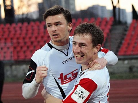Michal Gašparík naďalej hráčom Spartaka