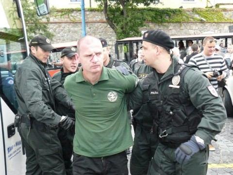 Výsledek obrázku pro misun policia