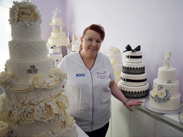 Cukrárka Monika z Majcichova: Pokúsime sa o zápis do Guinnessovej knihy rekordov