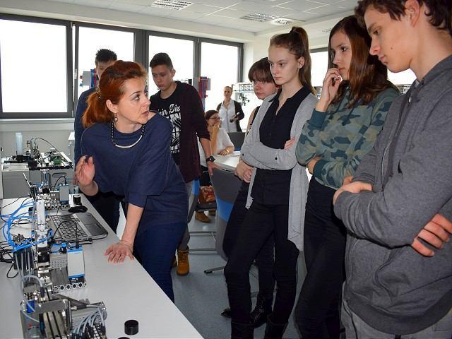 Investícia do budúcnosti: Žiakom základnej školy priblížia techniku