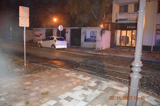 Polícia hľadá svedkov novembrovej nehody na Halenárskej ulici