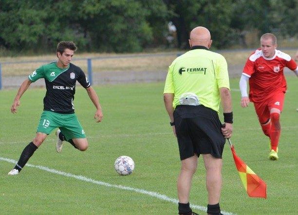 Futbal, príprava: Turnaj v Drahovciach vyhrali Dechtice, Majcichov zvíťazil v Ružindole