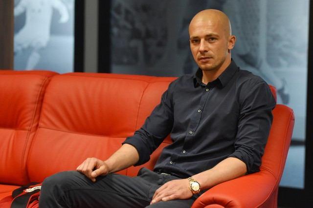 Spartak bol v kontakte s El Maestrom od decembra, hráčsky káder má prejsť zmenami