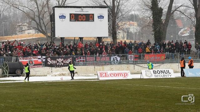 Potvrdené: Dohrávka medzi Nitrou a Spartakom bude v utorok v Trenčíne