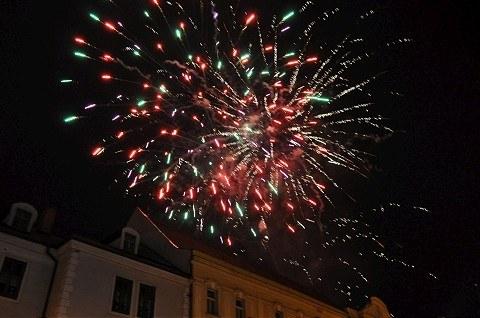 V Hlohovci chystajú zákaz používania pyrotechniky, výnimkou bude Silvester